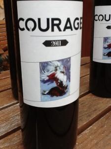 2HA Courage 2011